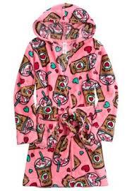 emoji robe emoji fleece robe justice size 12 bell s favorites pinterest