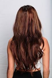 bellissima hair extensions bellissima 220g 22 chocolate brown 4 chocolate brown hair