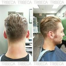 hair cuts 360 view coiffed male by mickie tribecacolorsalon ybor menscut