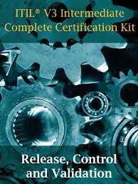 itil v3 intermediate complete certification kit the aos itil