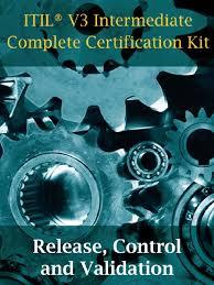 itil v3 intermediate complete certification kit the aos itil