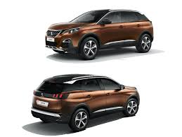 peugeot 3008 2015 interior new peugeot 3008 is a better crossover torque
