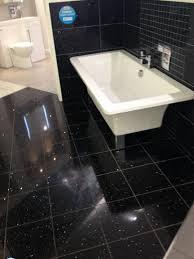 Glitter Bathroom Flooring - white bathroom tiles with glitter brightpulse us