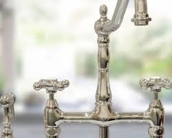 vintage kitchen faucet faucet bronze danze opulence kitchen faucet centerset two handle