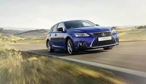 lexus hybrid models uk lexus finance offer for hybrid models the car expert
