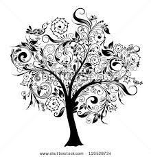 tree design tree