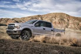 auto shows 2018 ford f 150 first look 40 u0026 fabulous pressfrom