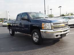 used 2013 chevrolet silverado 1500 lt for sale in woodhaven mi