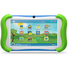 walmart android tablet sprout channel cubby 7 tablet 16gb walmart baby tablet
