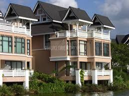 ban6592 allamanda 3 bedroom duplex condo phuket rent house