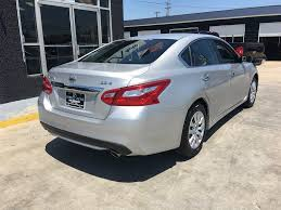 nissan altima 2016 with rims 2016 nissan altima s in d u0027iberville ms direct auto