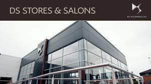 ds stores and salons ds store manchester youtube