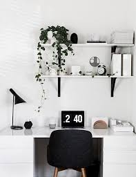 Home Decor Black And White Best 10 Monochrome Interior Ideas On Pinterest Hairpin Table