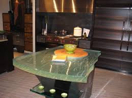 table as kitchen island ideas in using a table as a kitchen island my home design journey