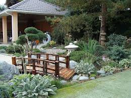 The  Best Asian Garden Ideas On Pinterest Japanese Gardens - Asian backyard designs