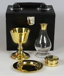communion set lutheran mission home visiting holy communion set australia only
