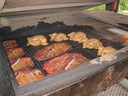 man up tales of texas bbq the pit at hays co bar b que san