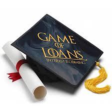 Cap Decorations For Graduation Amazon Com Game Of Loans Graduation Cap Tassel Topper Decorated