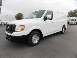 nissan cargo van 4x4 work trucks and vans used inventory