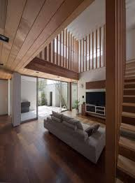 architecture wooden contemporary home designs for eco friendly