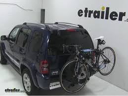 Jeep Liberty Tonneau Cover Thule Spare Me Spare Tire Mount Bike Rack Review 2006 Jeep