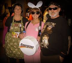 Duck Dynasty Halloween Costumes 100 Bunny Costume Ideas Halloween Vintage Style Playboy