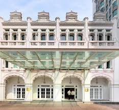 Bugis Junction Floor Plan by Hotel Intercontinental Singapore Singapore Booking Com