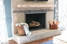 How To Make A Sliding Interior Barn Door How To Make A Barn Door Style Fireplace Screen Designertrapped Com