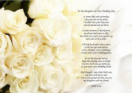 wedding poems a4 poem from to on wedding day can also be
