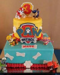 easy paw patrol party ideas love
