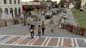 ghost town for sale national paranormal association walking dead ghost town up for sale