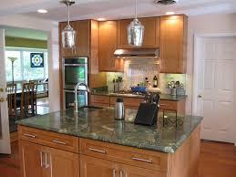 Pictures Of Kitchens With Maple Cabinets Leon Says Of Cabinets In His Silver Springs Maryland Home