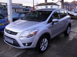 used ford kuga cars for sale in great yarmouth norfolk motors co uk
