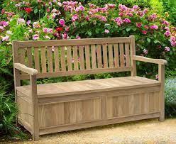 77 Diy Bench Ideas U2013 Storage Pallet Garden Cushion Rilane by Storage Bench Outdoor With 77 Diy Bench Ideas U2013 Storage Pallet