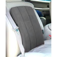 heated car seat cushion lumbar support leather reviews