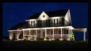 Landscape Lighting Ideas Design Landscape Lighting Ideas Home Design Ideas