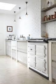 plaquette de parement pour cuisine mur de briques les plus belles inspirations d intérieur visitedeco