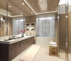 Bachelor Pad Bathroom Inside Leonardo Dicaprio U0027s New Bachelor Pad Mydomaine