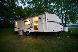 travel trailer led lights led lighting 101 rv care