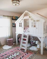 the 25 best playhouse bed ideas on pinterest toddler playhouse