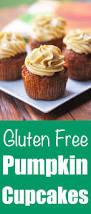 gluten free pumpkin cupcakes healthy recipes