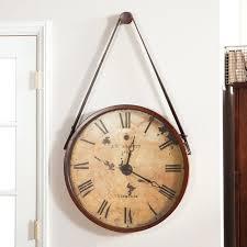 wall clocks large philogic co