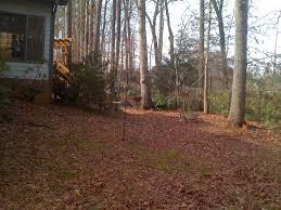 makeover transforms atlanta area backyard atlanta home improvement