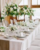 white centerpieces 79 white wedding centerpieces martha stewart weddings