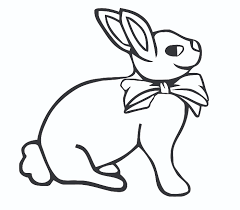 bunny drawing kids kids coloring europe travel guides