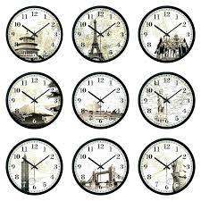 best wall clocks best wall clocks wiredmonk me
