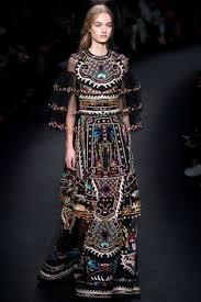 robe mariã e haute couture le défilé valentino haute couture printemps été 2014 robe longue