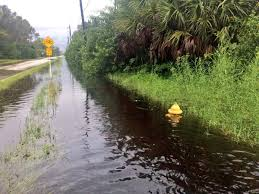 Collier County Flood Maps Heavy Rain Storms Cause Flooding In Swfl