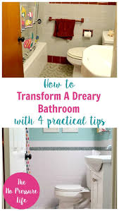 64 best no pressure home images on pinterest bathroom ideas