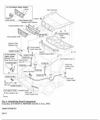 vsc light in lexus ls430 2003 2006 lexus ls430 oem service and repair manual